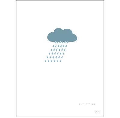 Regnet!