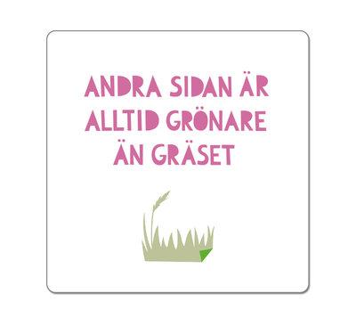 Grönare än gräset