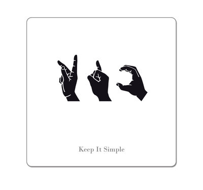 KIS - Keep It Simple